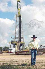Oil Investing - Ft. Bend County, Texas